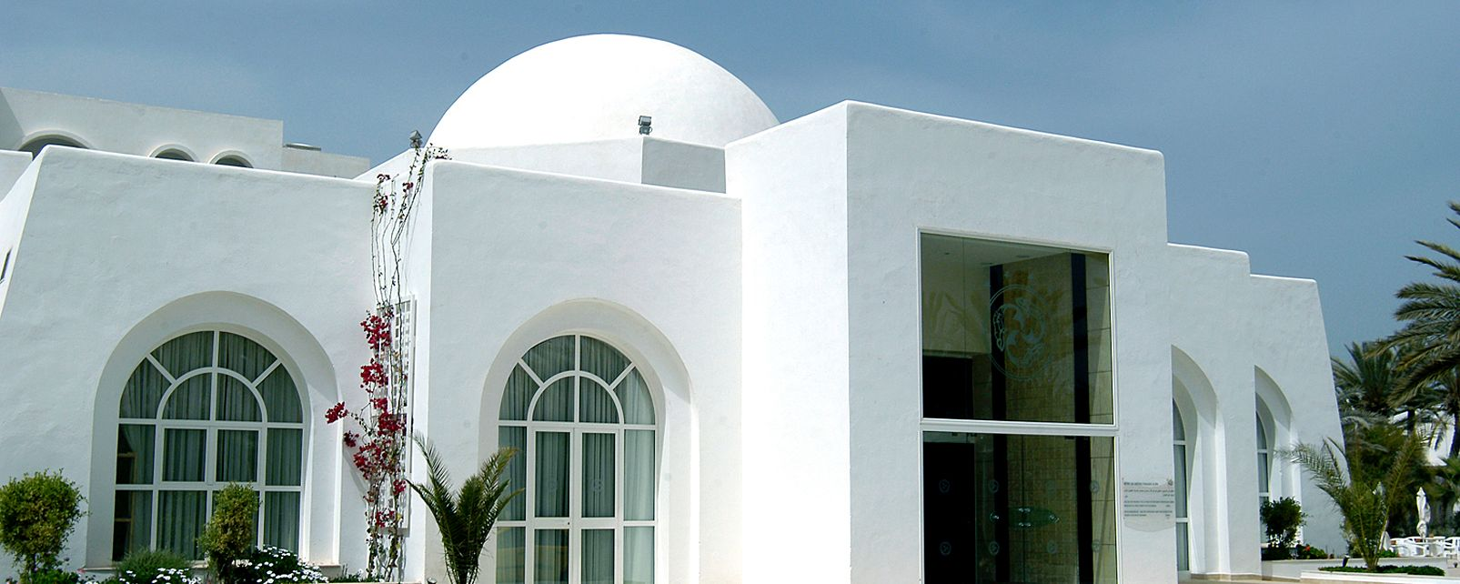Hôtel Les Sirènes Thalasso & Spa