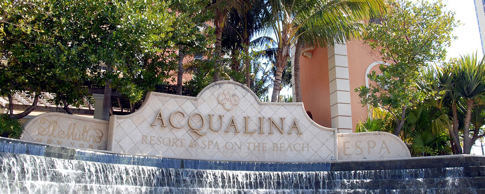 Hotel Acqualina Resort and Spa
