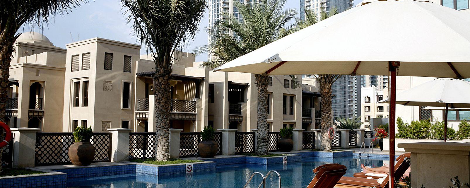 Hôtel Al Manzil
