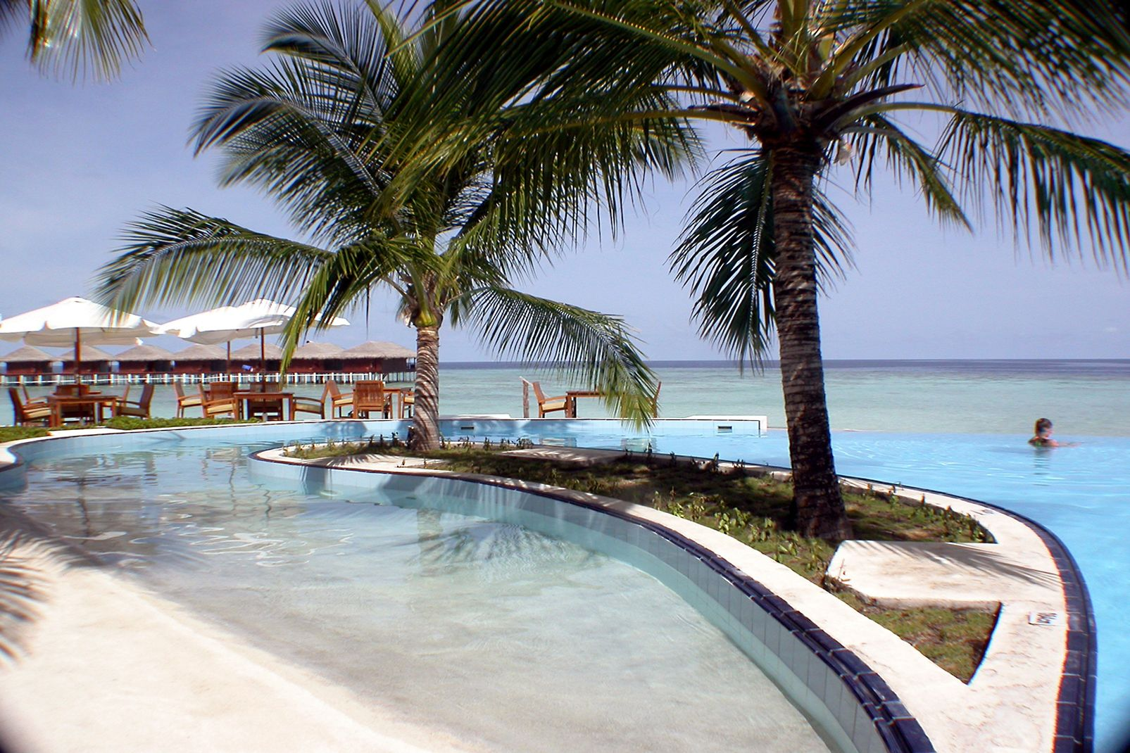 Hôtel Filitheyo Island Resort 4* - 1