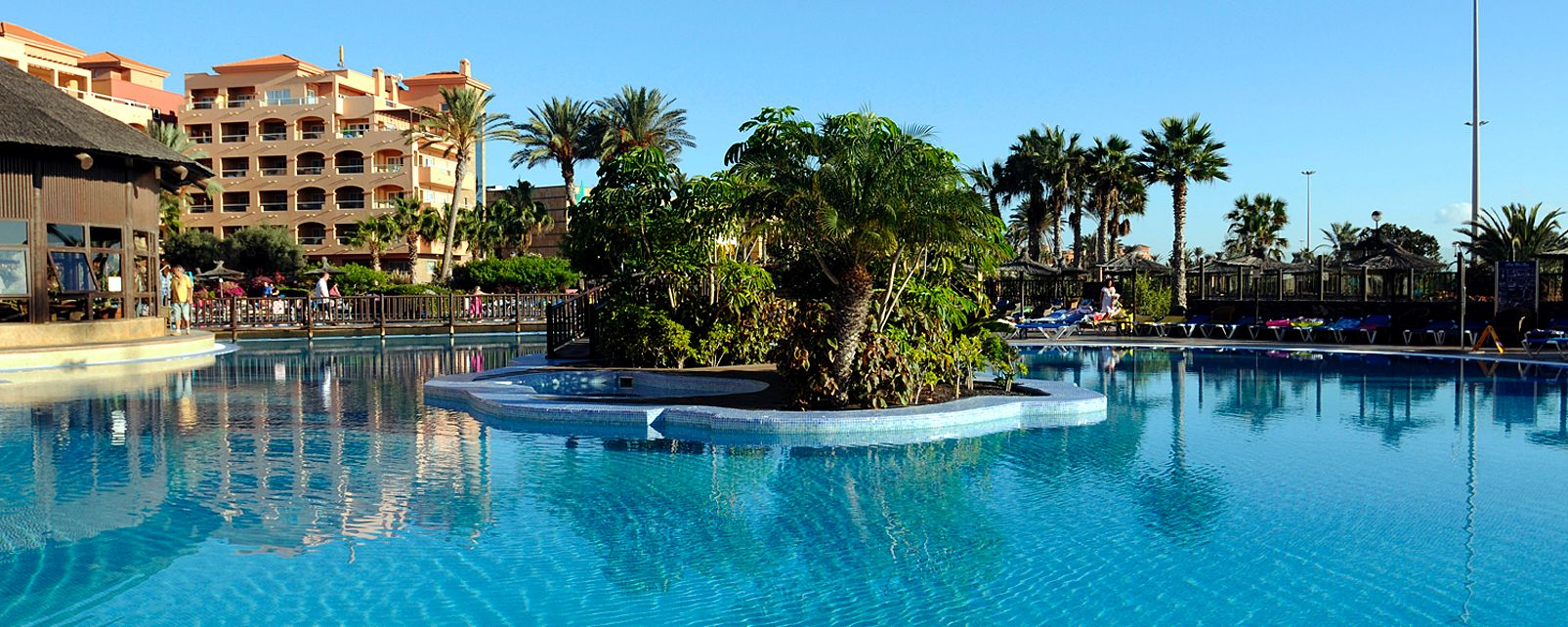Hotel Elba Sara Beach and Golf Resort