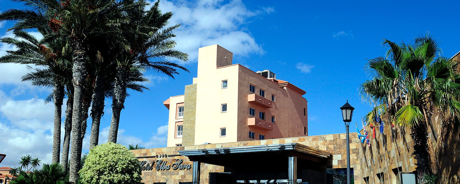 Hôtel Elba Sara Beach and Golf Resort