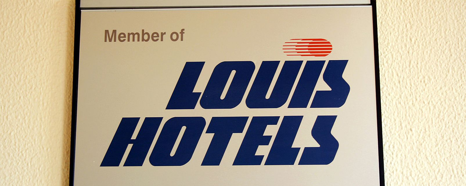 Hôtel Louis Grand Hotel