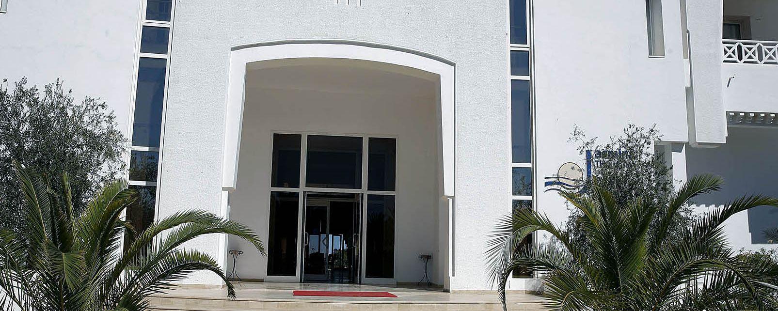 Hotel Yasmina Thalassa