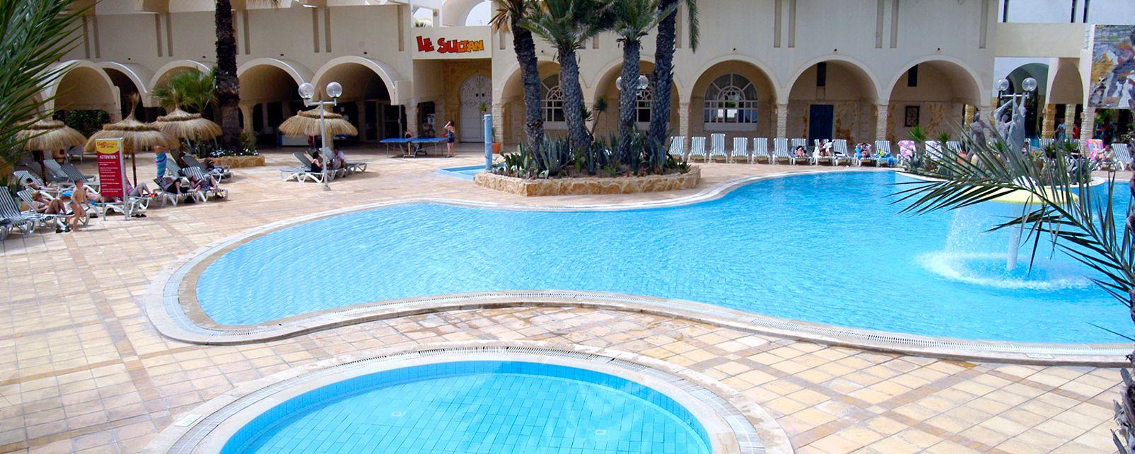 Hôtel Yasmine - Dar Djerba