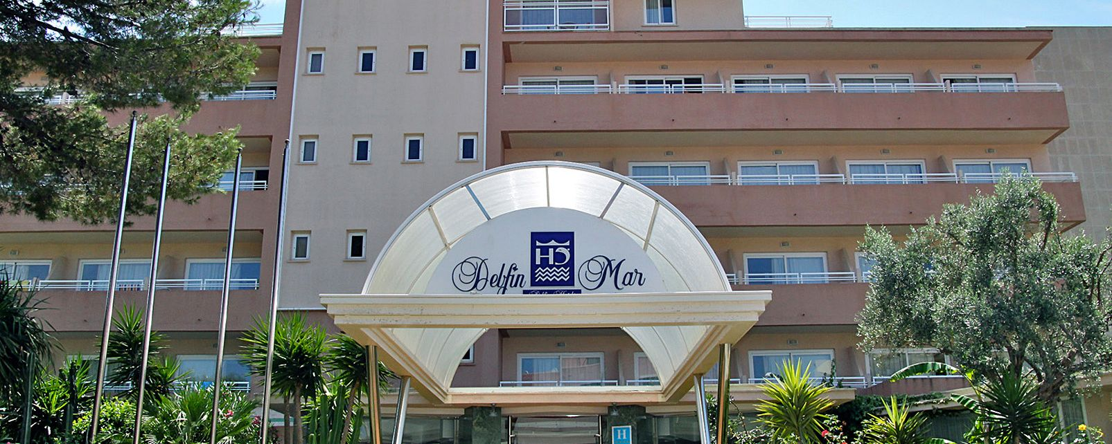Hotel Sky Senses