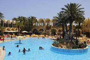 Dahlia - Dar Djerba
