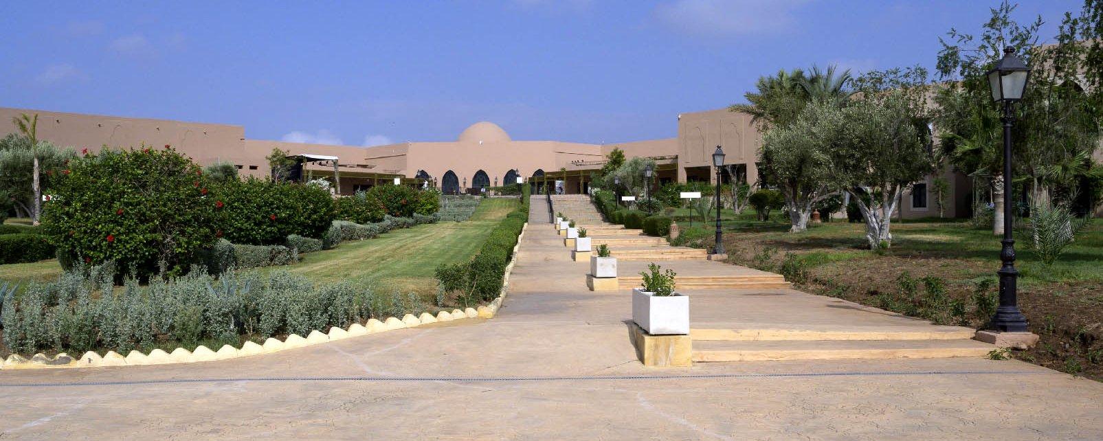 Hotel Ryad Parc Marrakech