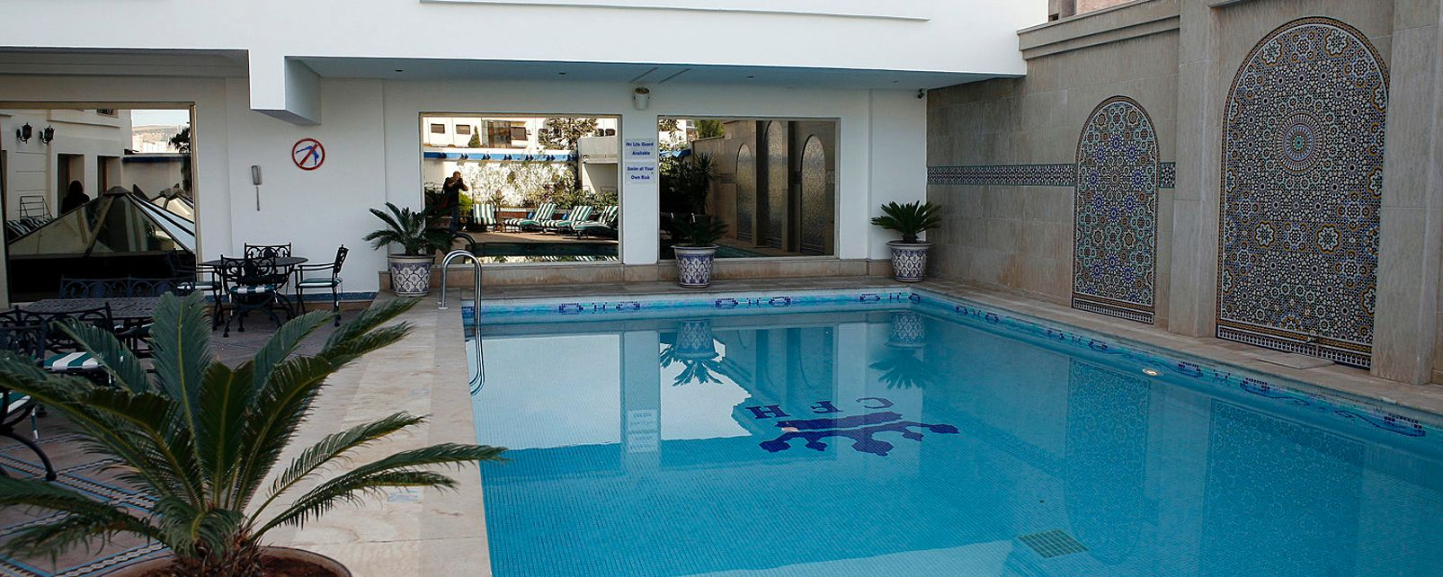 Hotel Ramada Fes