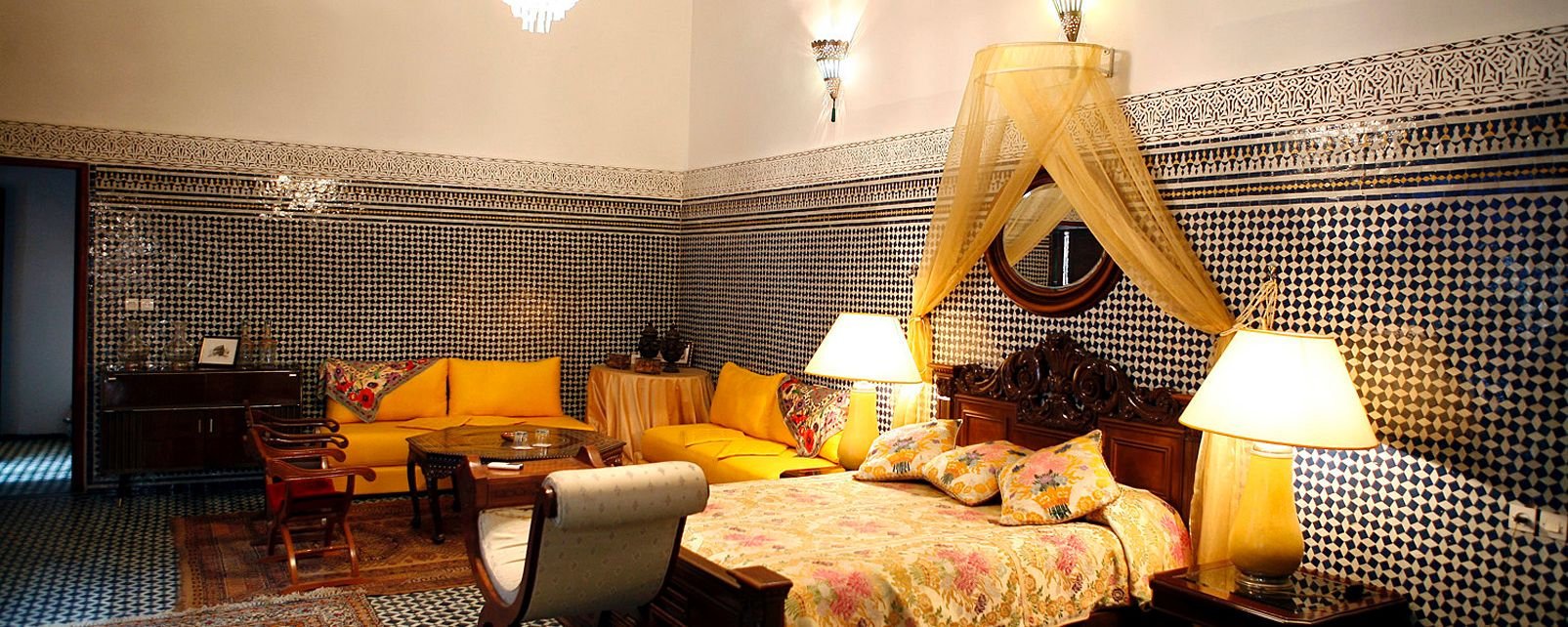 Hôtel Riad Damia