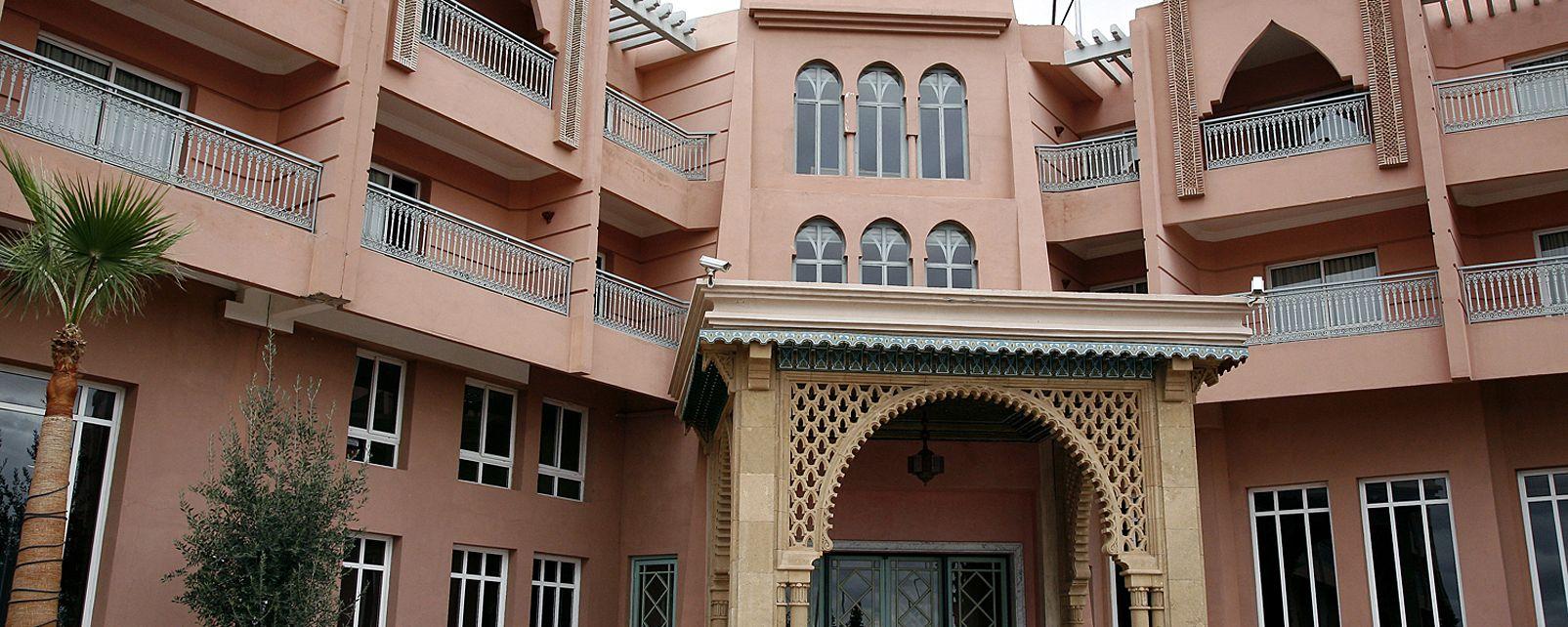 Hotel Ryad Mogador Kasbah