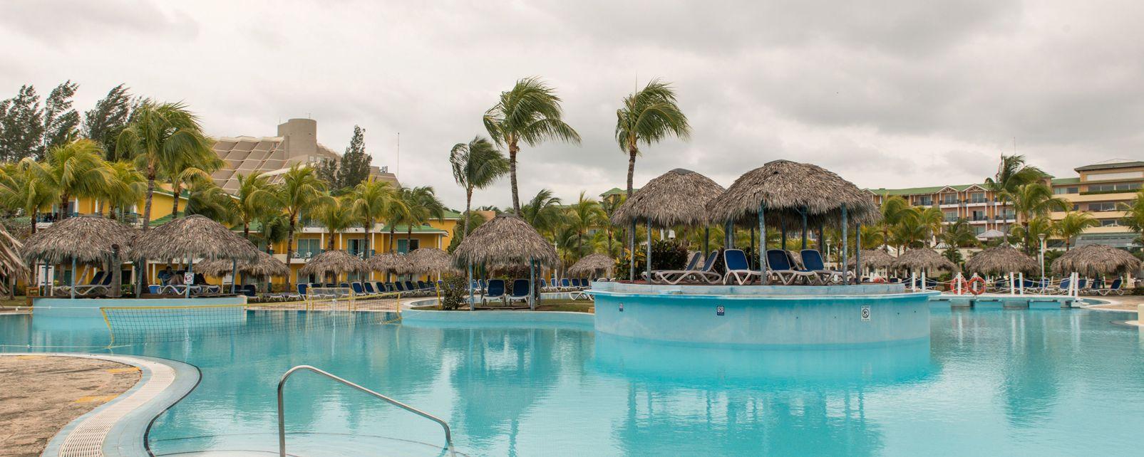 Hôtel Melia Las Antillas