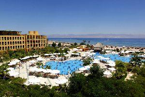 InterContinental Beach Resort Taba Heights