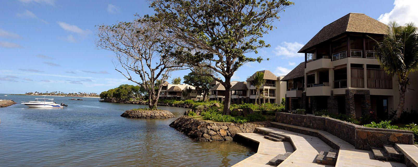 Hôtel Anahita The Resort