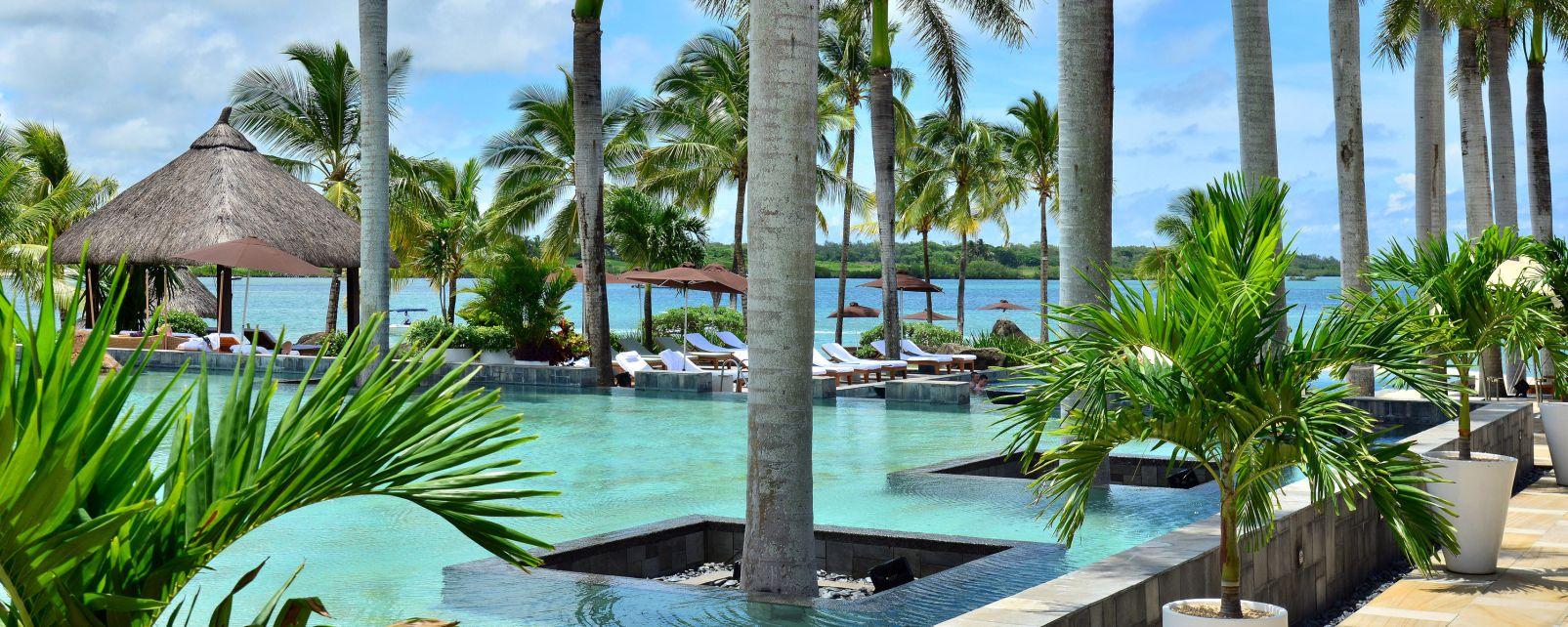 Hôtel Four Seasons Mauritius at Anahita