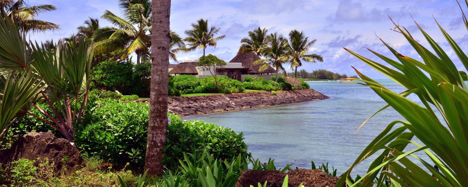 Hotel Four Seasons Mauritius at Anahita