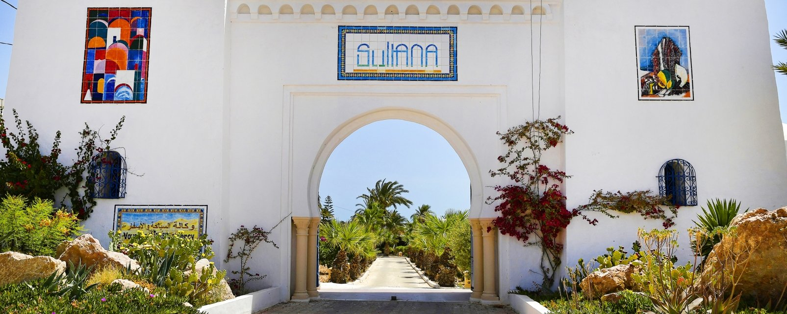 Hotel Résidence Sultana