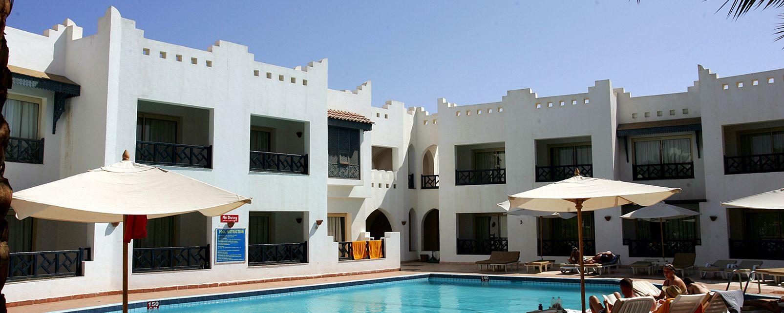Hotel Al Diwan Resort