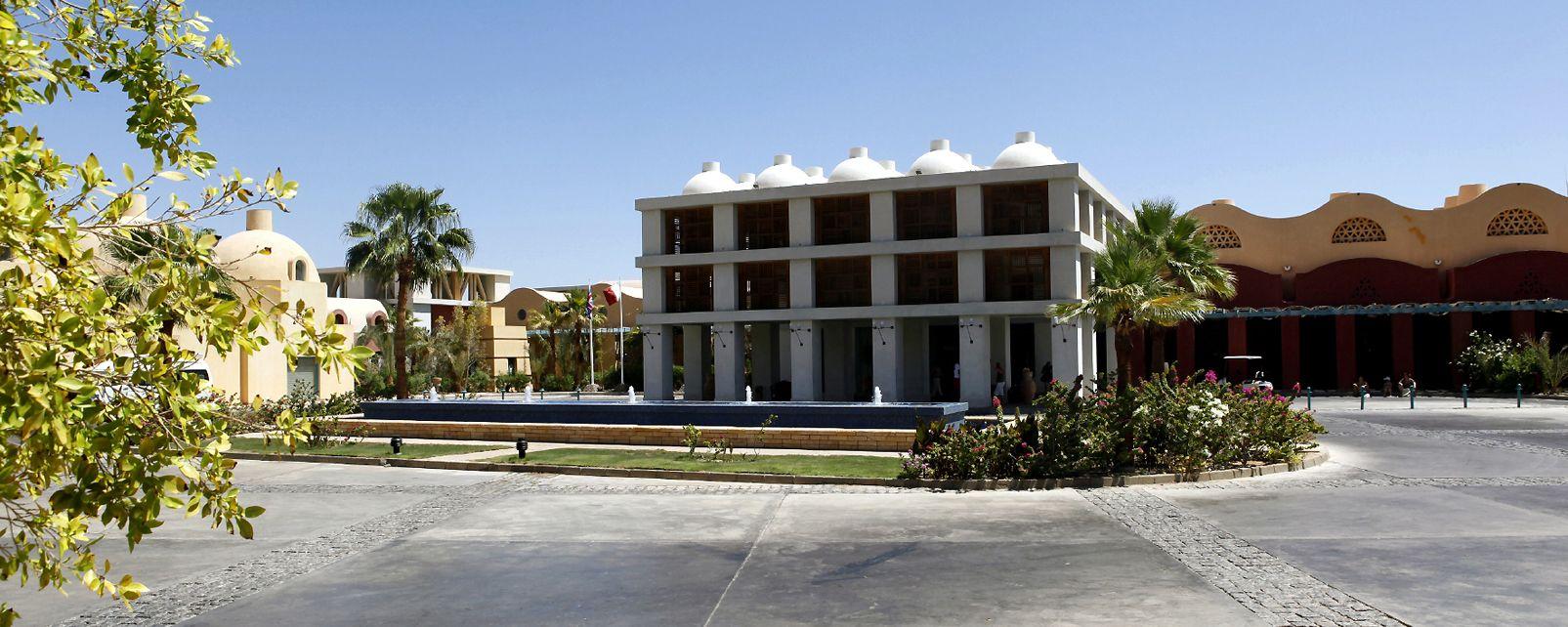Hotel Hyatt Regency Taba Heights