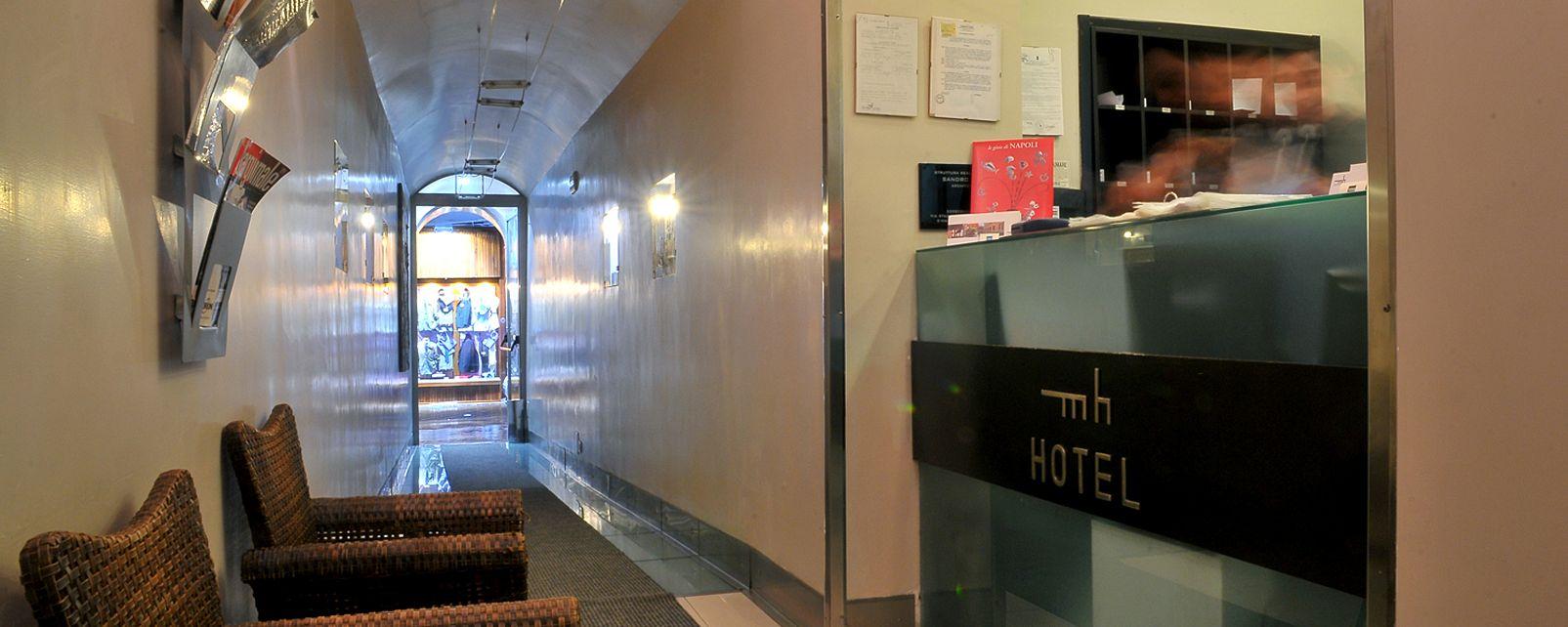 Hôtel MH Design Hotel