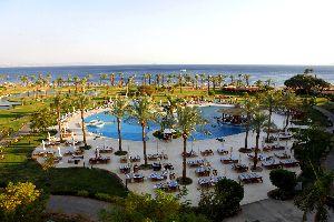 Mövenpick Resort Taba