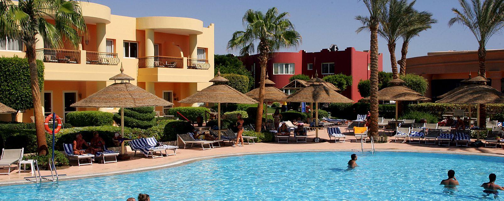 Hotel Sierra Savoy Resort
