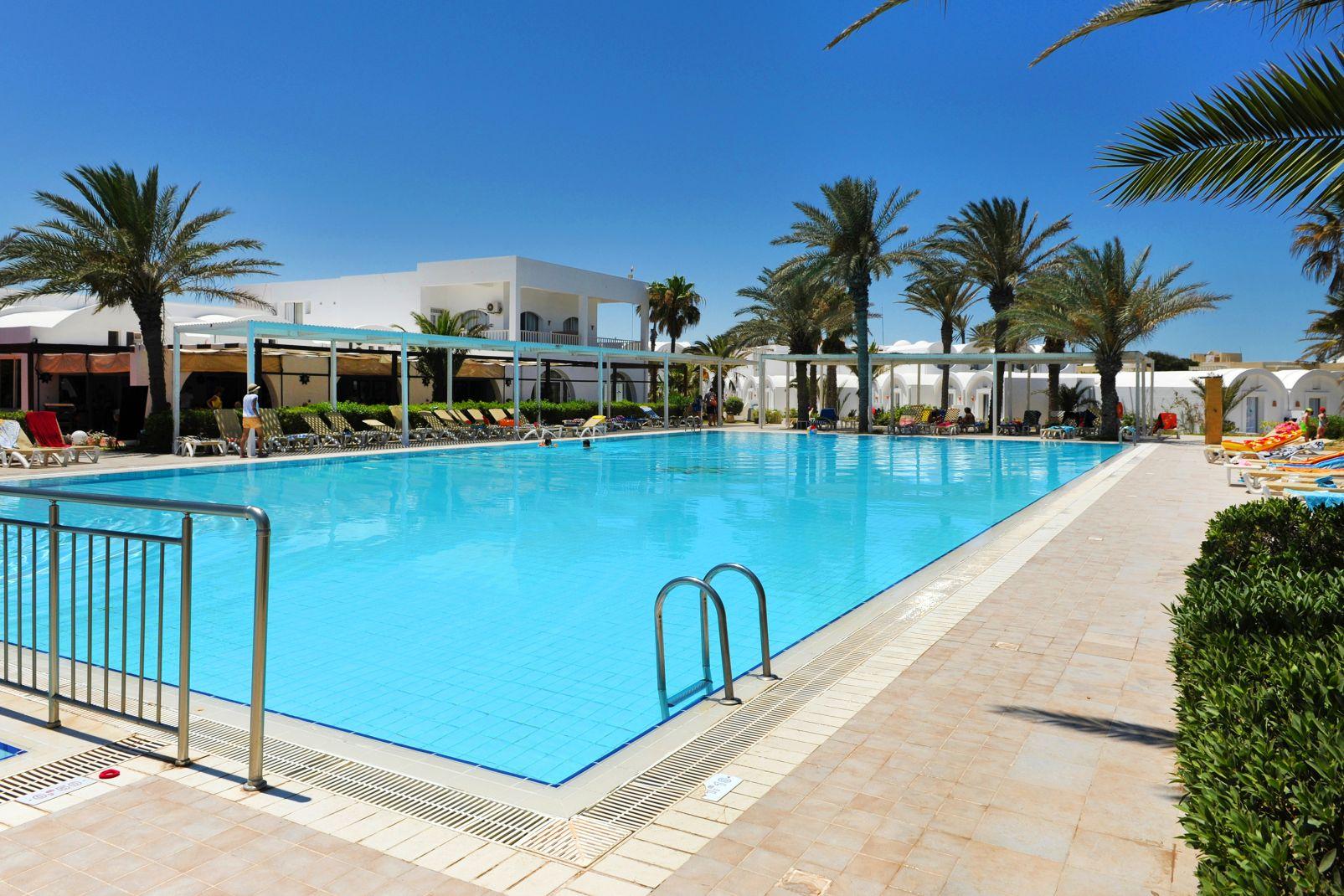Club Meninx 3* Djerba - 1