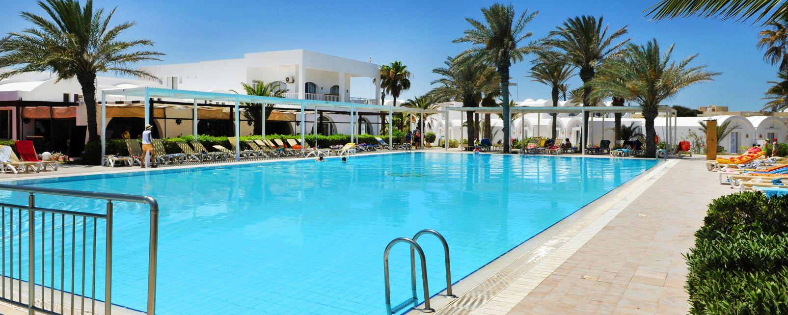Maxi Club Riad Meninx