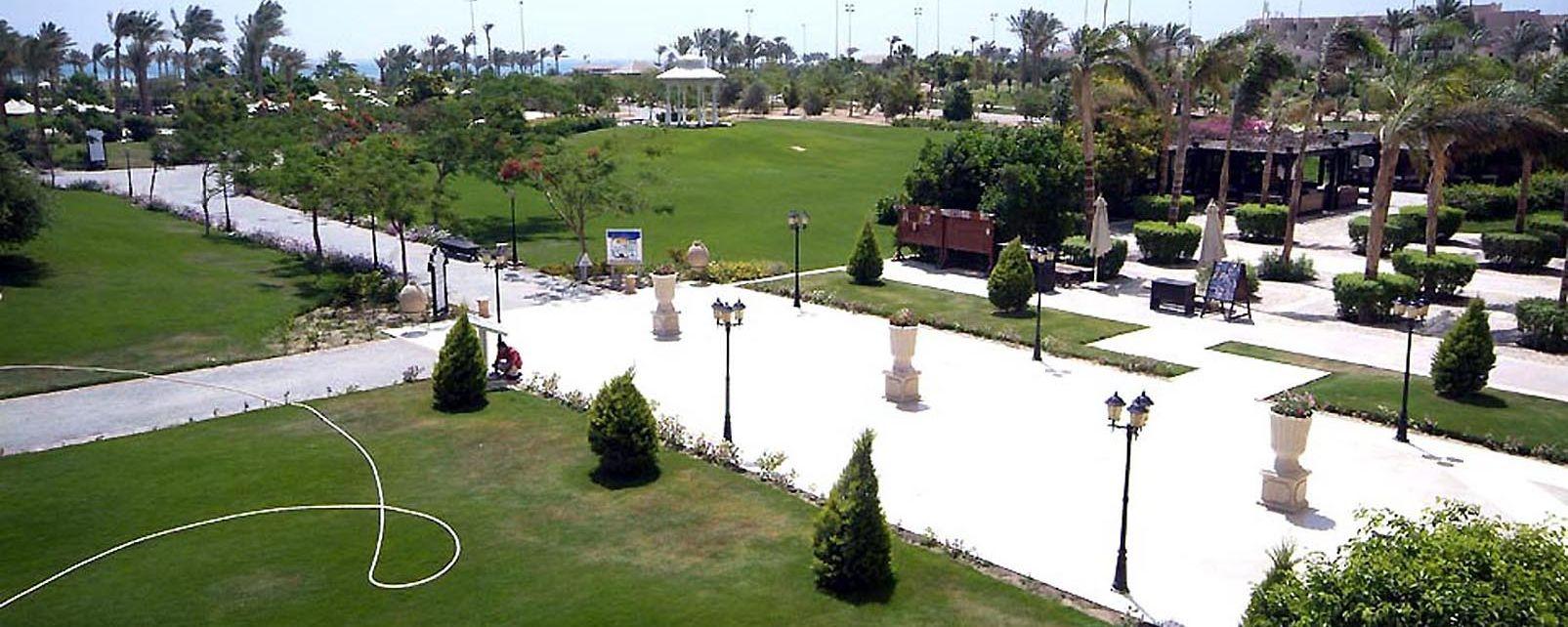 Hotel Steigenberger Al Dau Beach Hotel