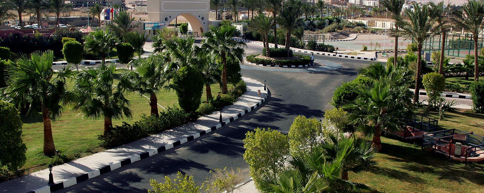 Hôtel Royal Albatros Moderna Resort