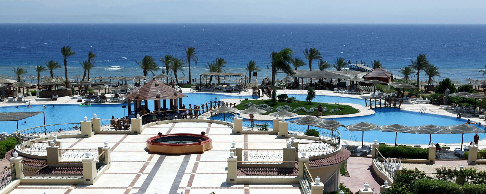 Hotel Morgana Beach Resort Taba