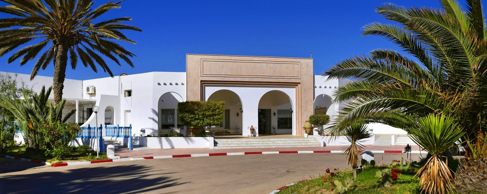 Hôtel Djerba Les Dunes