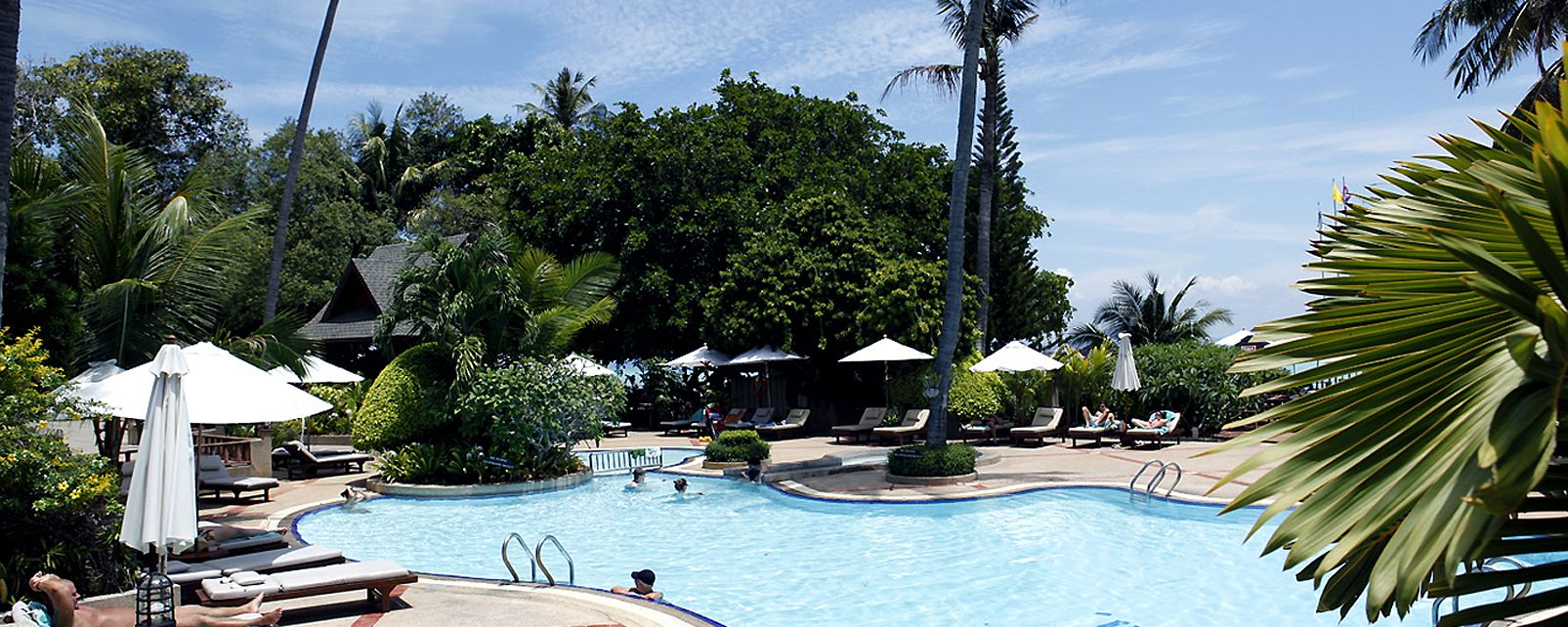 Hotel Holiday Inn Phi Phi Island