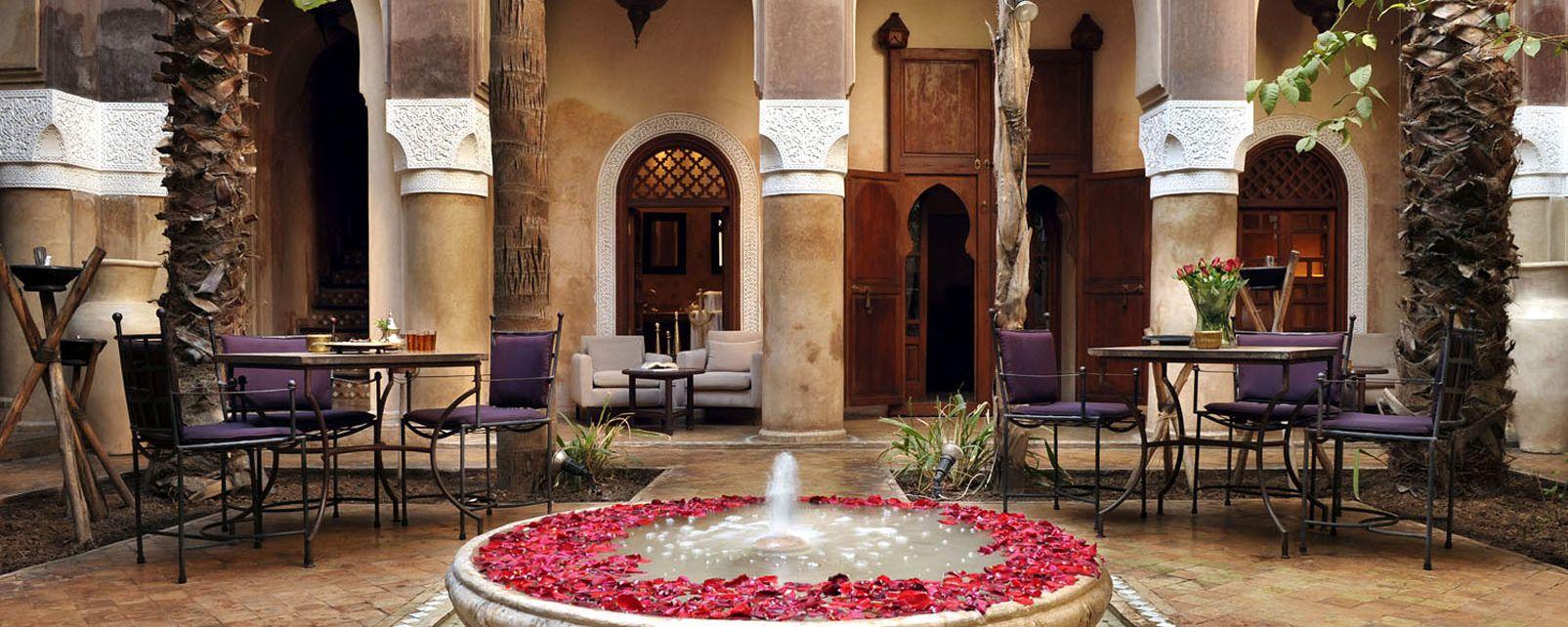 Hotel Villa Nomade