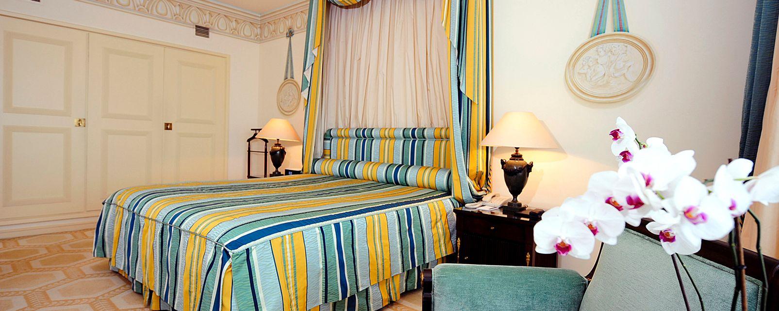 Hotel Four Seasons Ritz Lisbon