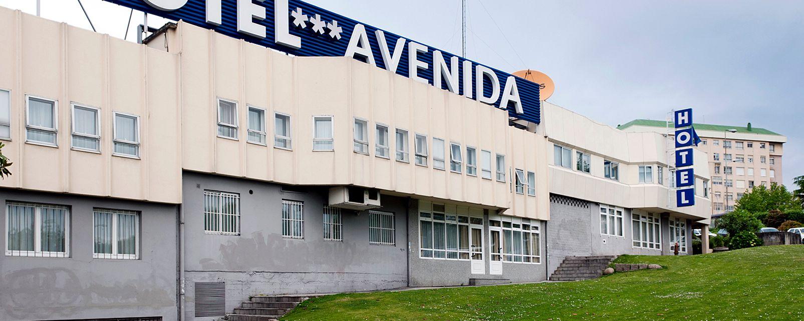 Hôtel Avenida