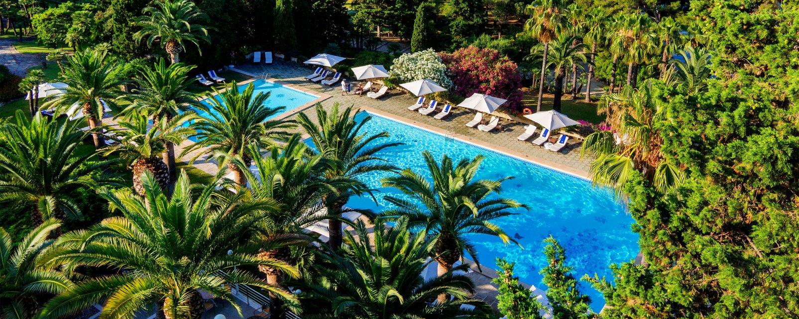 Hôtel Formentor a Royal Hideaway Hotel