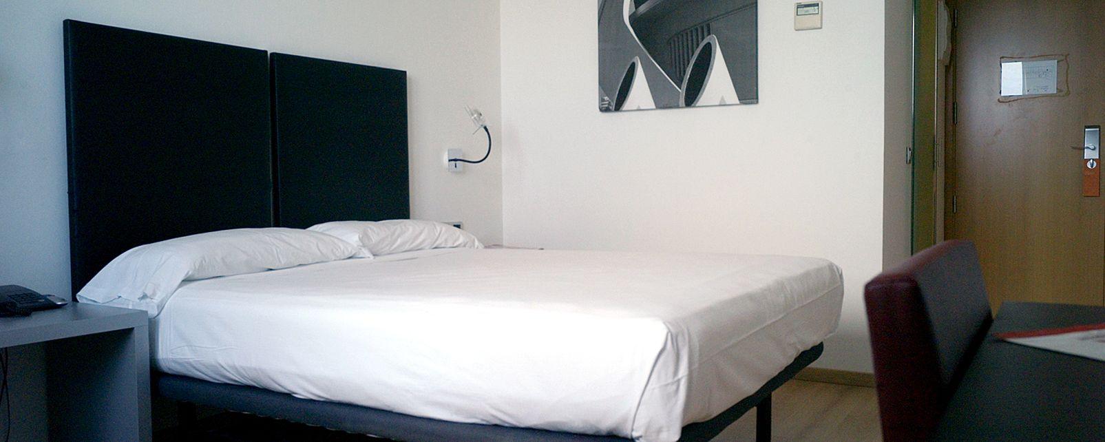 Hotel Ilunion Aqua 3