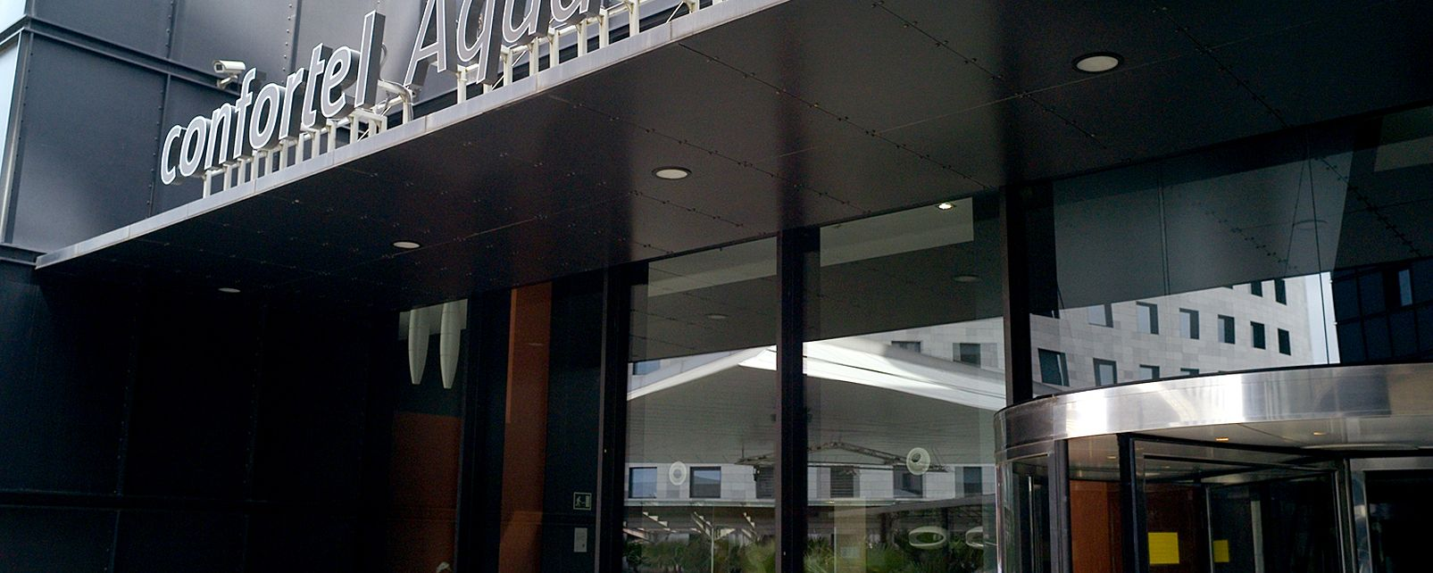 Hotel Confortel Aqua 3