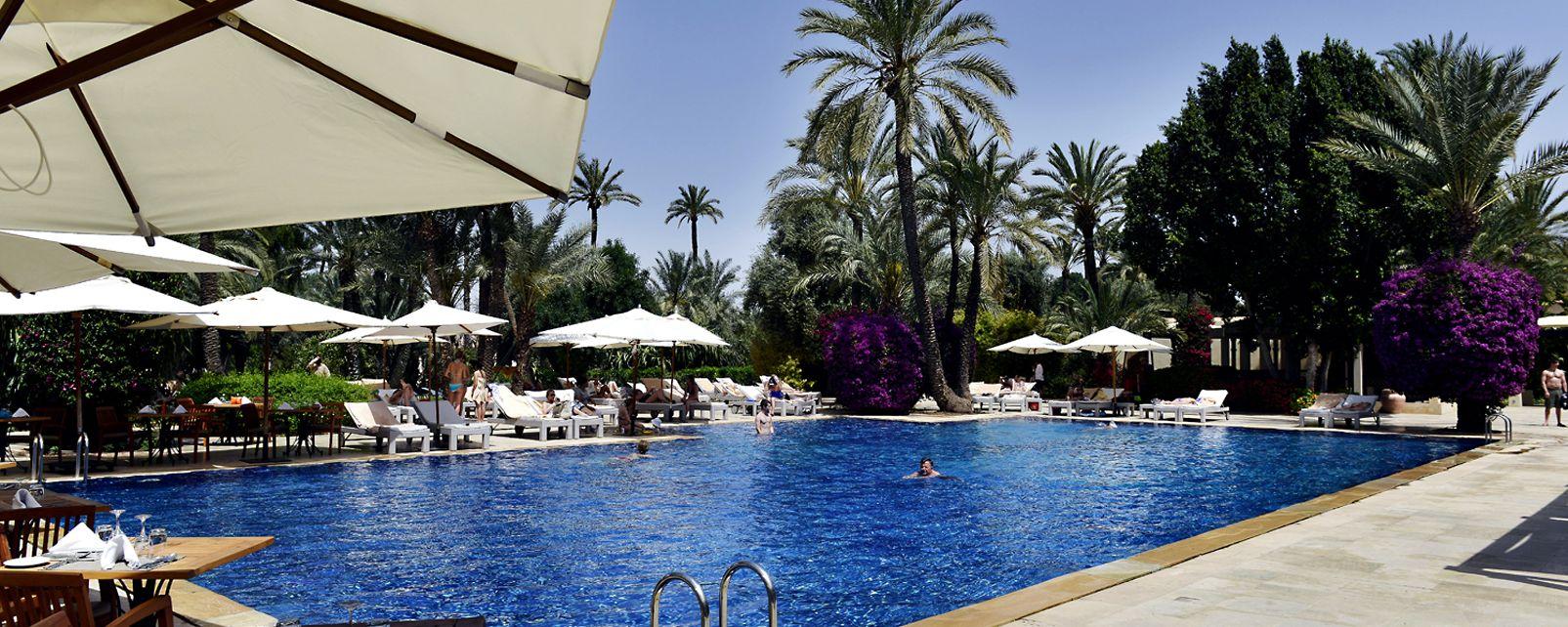 Club Med Le Riad