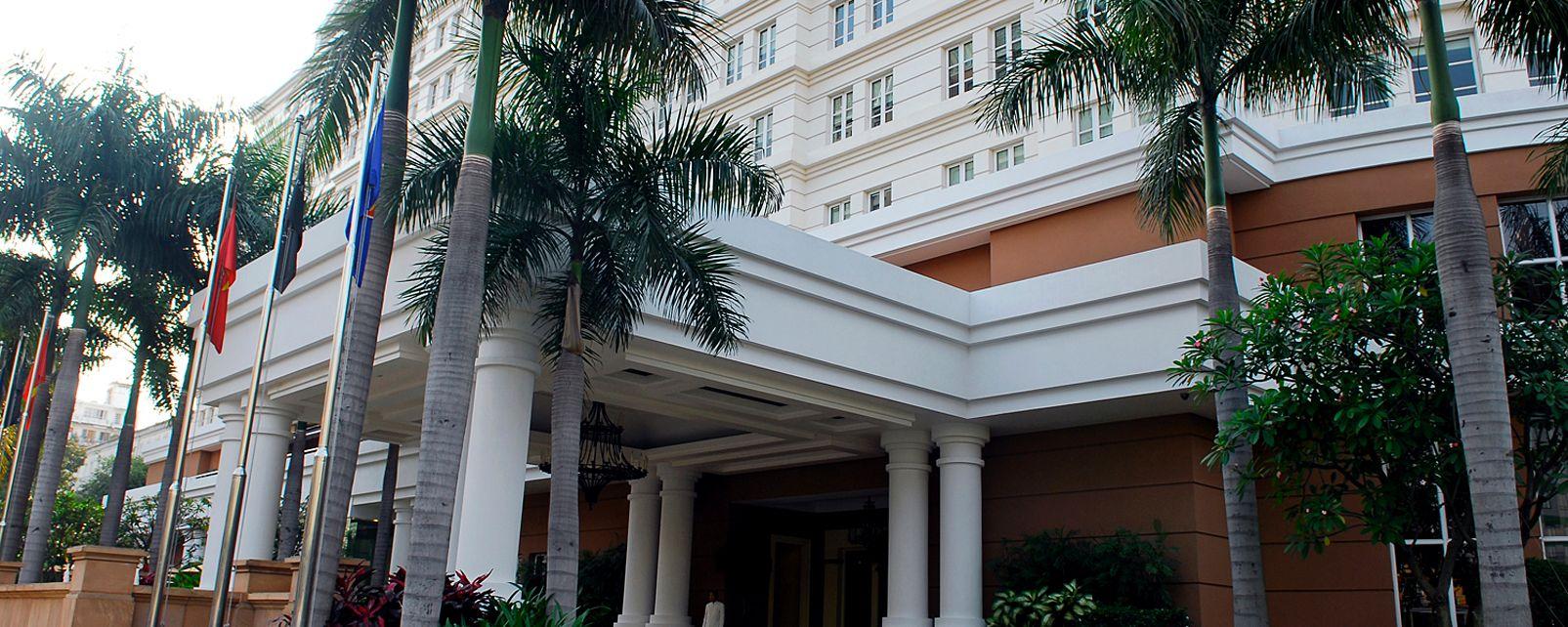 Hôtel Park Hyatt Saigon