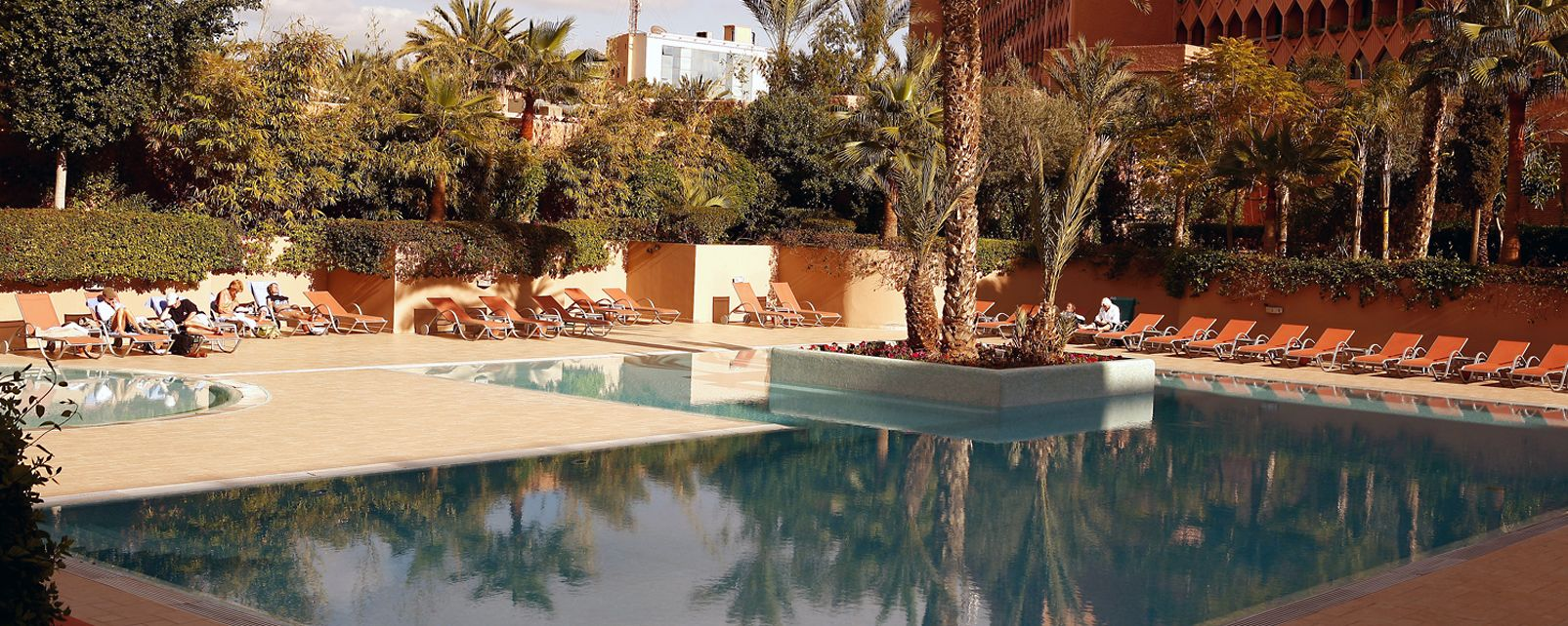 Hotel Atlas Médina et Spa