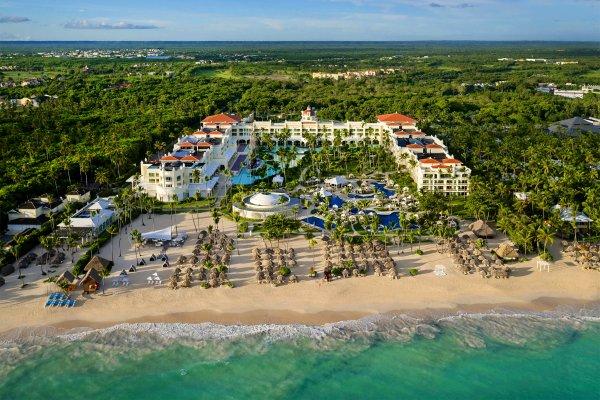 Hotel Iberostar Grand Hotel Bavaro Punta Cana