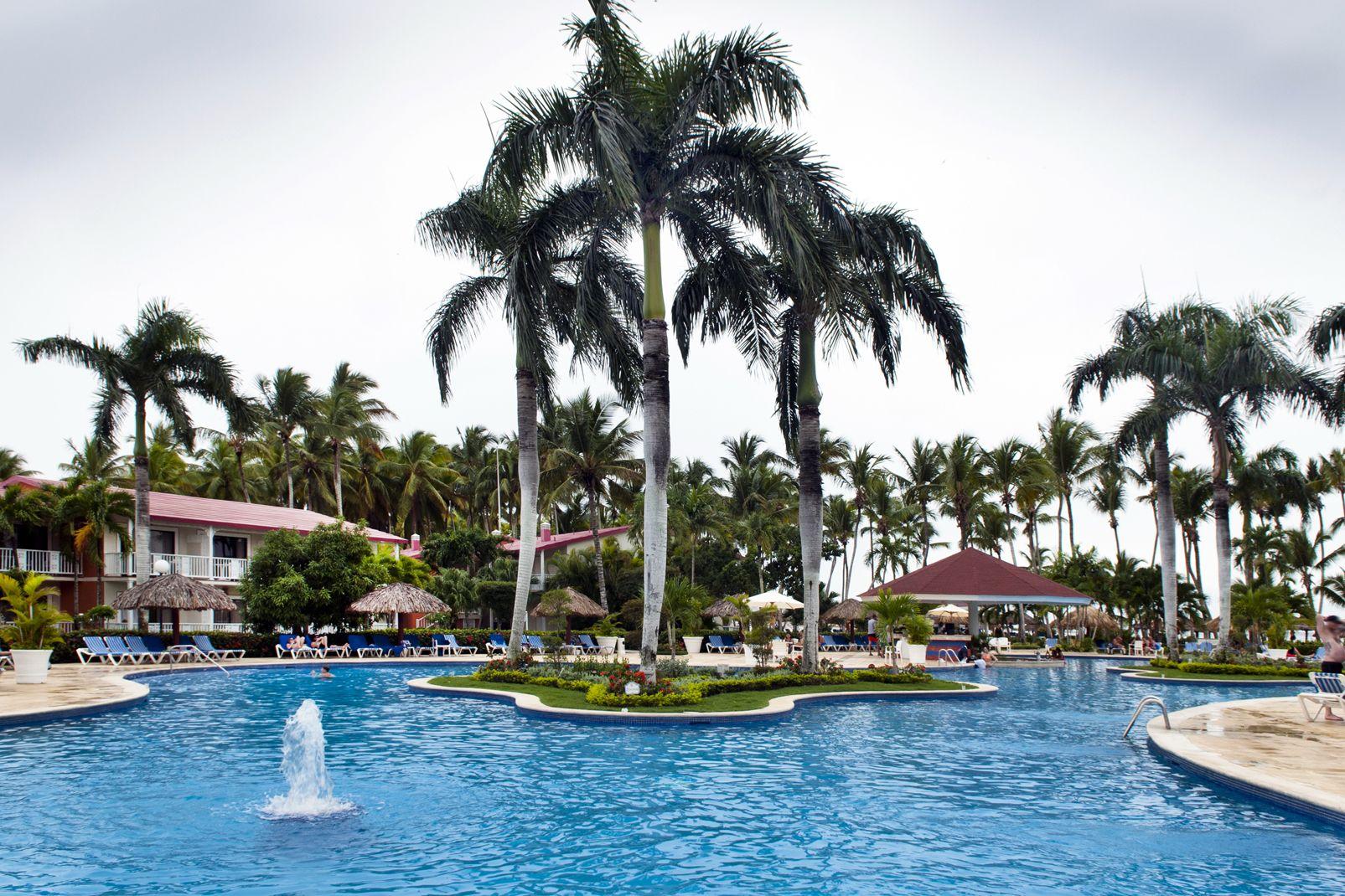 Hôtel Grand Bahia Principe Aquamarine 5* - 1