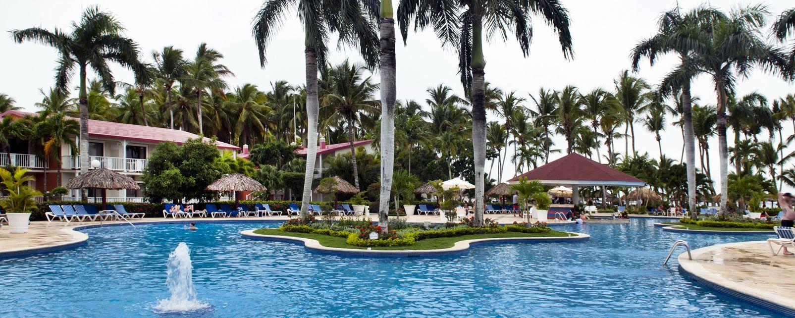 Dom Rep La Romana Hotels