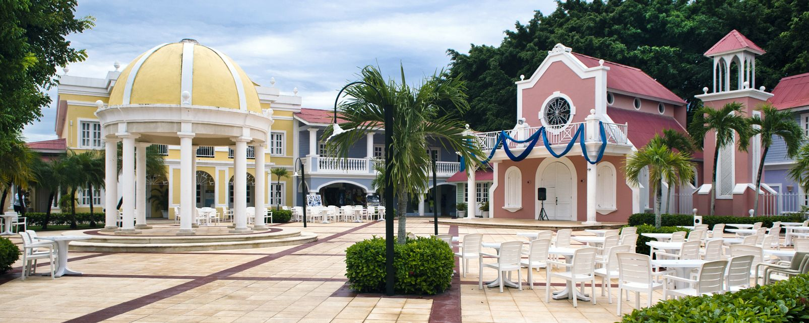 Hôtel Gran Bahia Principe La Romana