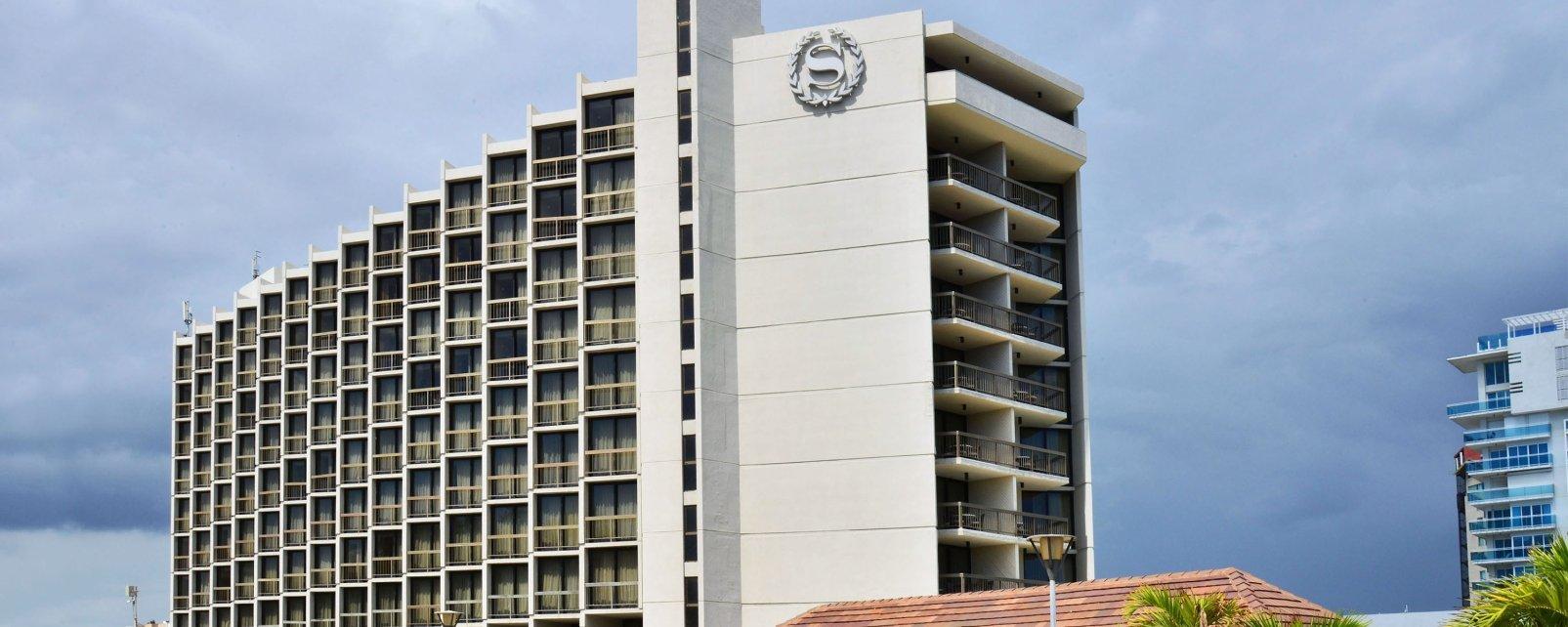 Hotel Sheraton Santo Domingo