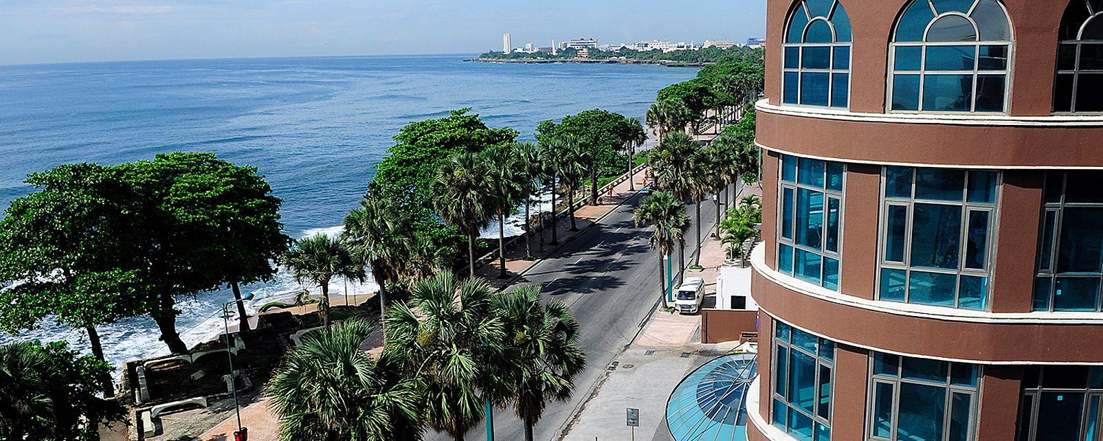 Hôtel Catalonia Santo Domingo