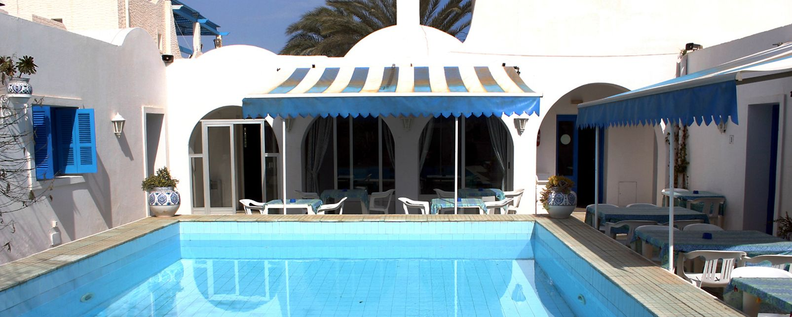 Hotel Résidence Dar Ali