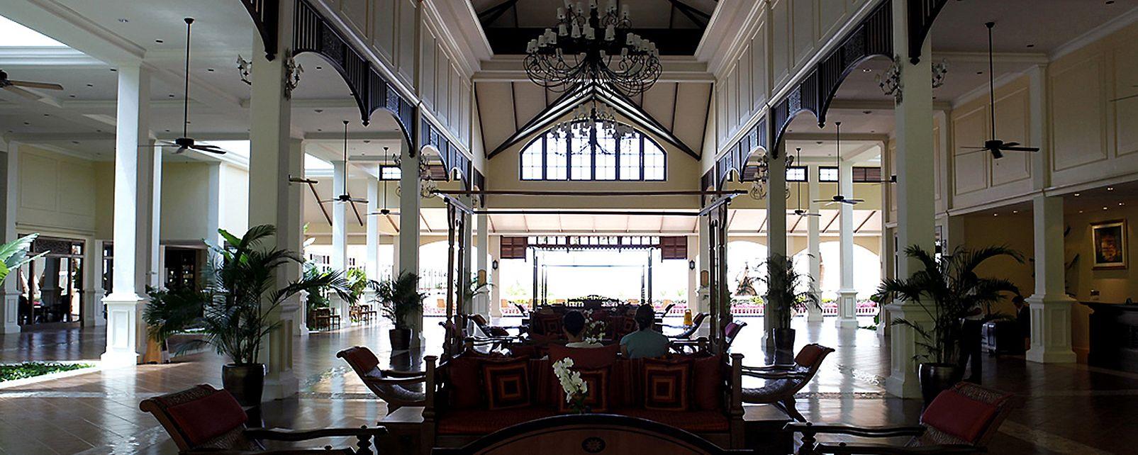 Hotel Sofitel Phokeethra